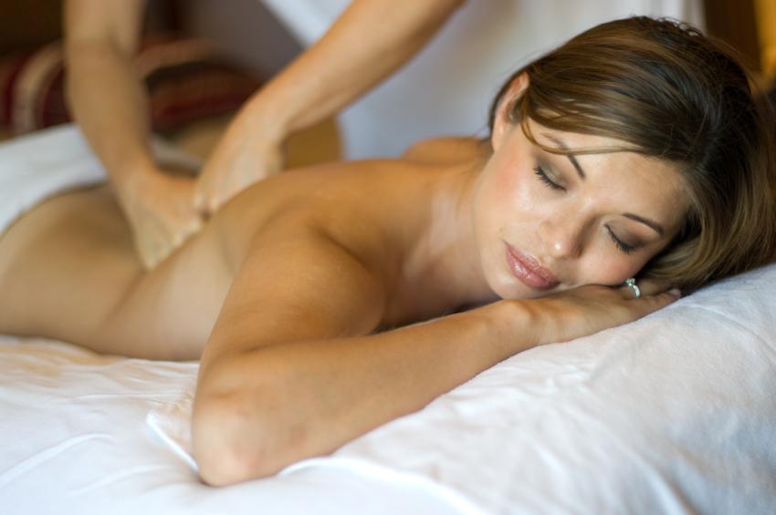 Asian Nuru Massage Lesbian